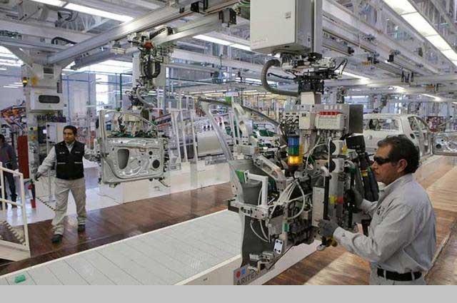 Reporta Canacintra 30 empresas con aval del Imss para regresar a laborar