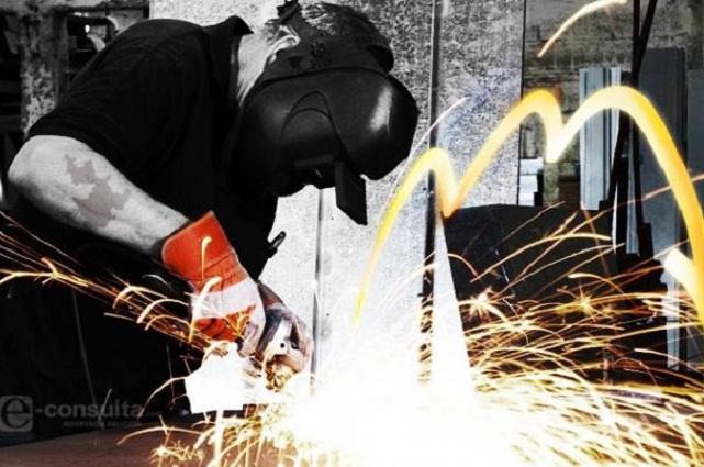 Manufactura de Puebla perdió en trimestre más de 4 mil empleos