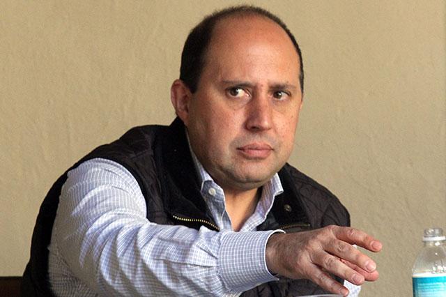 Inicia Manzanilla trabajo político en Morena