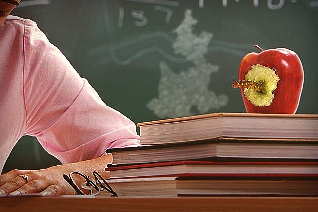 Bloquean a maestra en la SEP pese a mérito académico