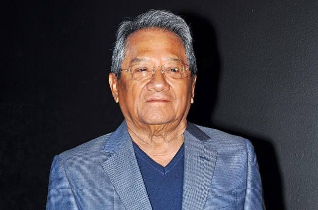 Falleció Don Armando Manzanero víctima de Covid-19