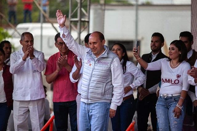 Prioridad para Manzanilla, la Agenda Movilidad 2018-2024, señala