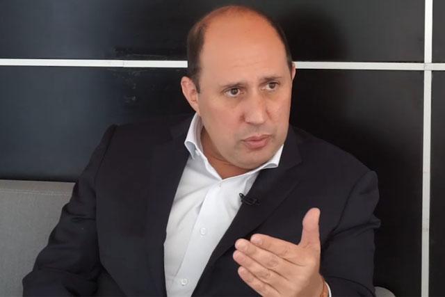 Ventila Manzanilla inexperiencia y grillas en gobierno de Barbosa