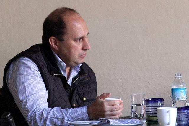 Condena Manzanilla espionaje de llamada con regidor