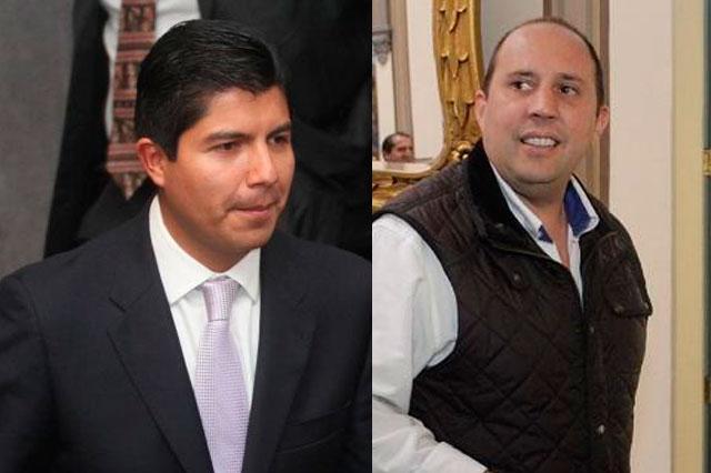 Opción Ciudadana no apoyará a Manzanilla o Eduardo Rivera