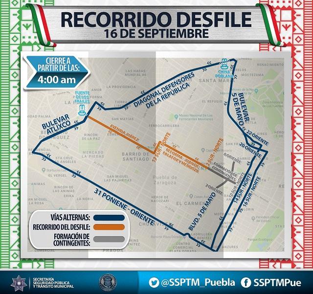 Anuncian operativo de seguridad para fiestas patrias en la capital