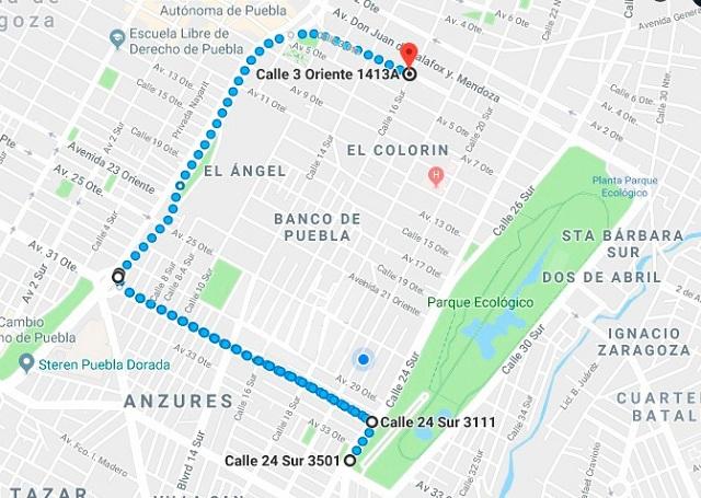 Cierran circulación de 17:00 a 22:00 horas por caravana Coca Cola