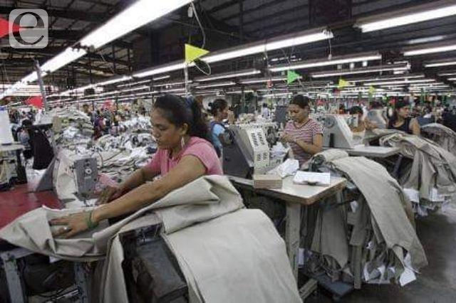 En las maquilas de Tehuacán hay trabajo, pero faltan trabajadores