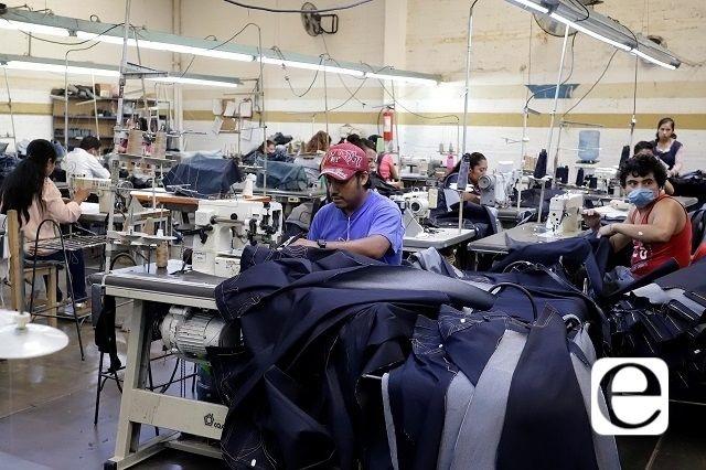 Empresas de Puebla ignoraron protección legal ante pandemia