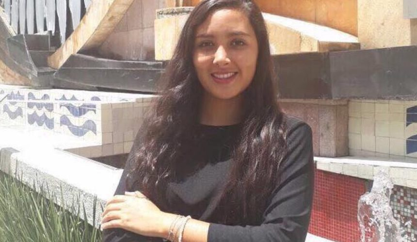 UIA envía condolencias por Mara y denuncia 249 mujeres desaparecidas