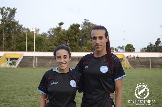 Conoce a Mara Gómez, la primera futbolista trans que jugará en Argentina