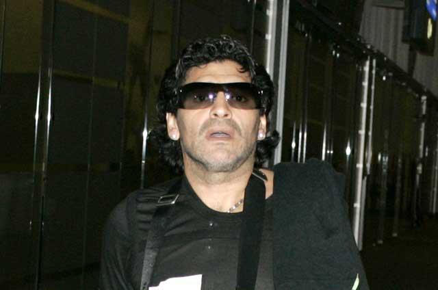 El Puma lanza fuerte crítica al polémico mensaje de Maradona