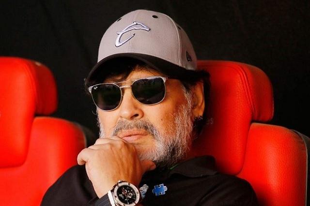 Maradona y Dorados se vuelven a sonreír; Diego regresaría a Sinaloa