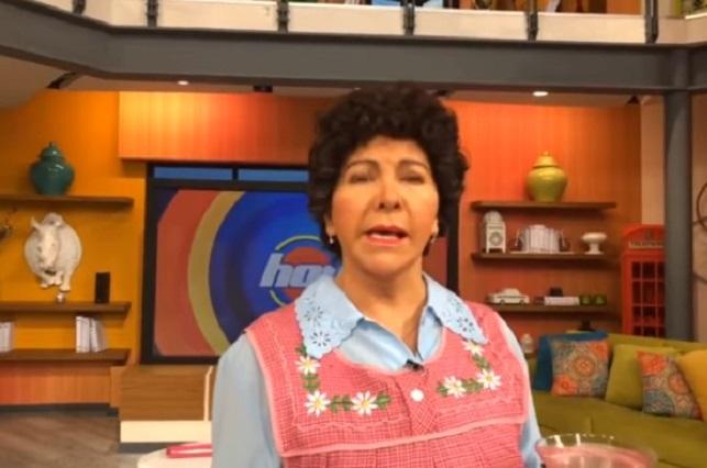 Le quitan el veto y Doña Lucha regresa a Televisa