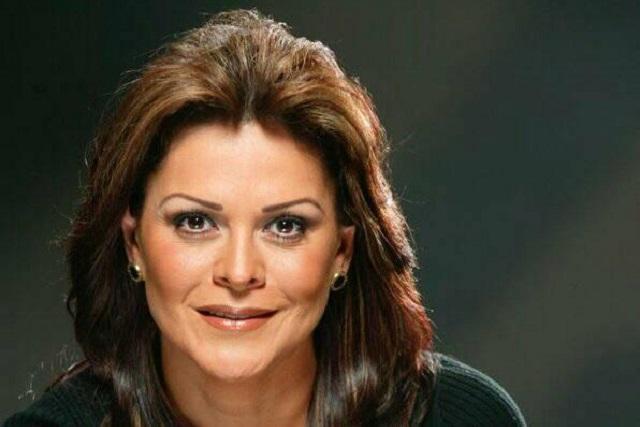 Mara Patricia Castañeda sin exclusiva en Televisa