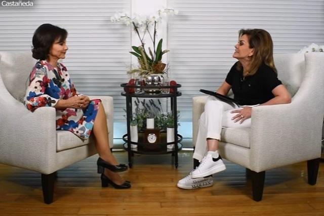 ¿Pati Chapoy y Mara Patricia defienden abusadores? Esto dice periodista