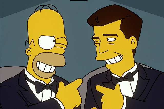El maratón de 100 capítulos memorables de Los Simpson