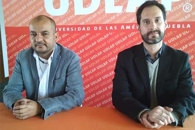 Desventaja, que cada gobierno reinvente la marca Puebla: Udlap