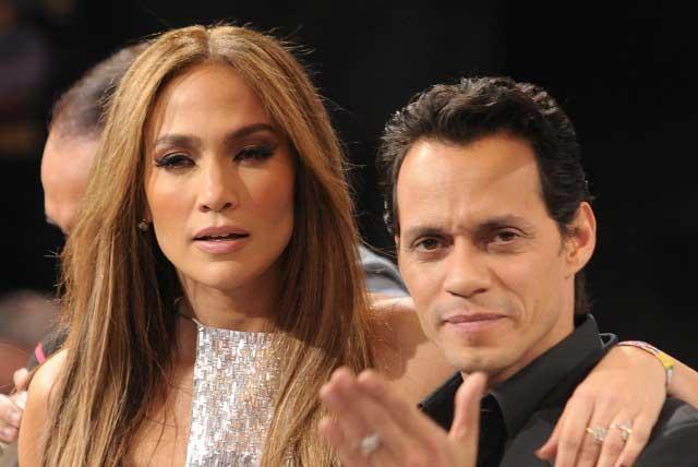 Marc Anthony y Jennifer Lopez crean iniciativa para ayudar a damnificados