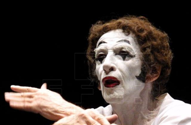 ¿Quién fue Marcel Marceau y por qué se festeja el Día del Mimo?