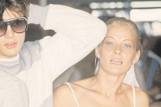 Piden prueba de ADN de mujer para saber si es Marcela Basteri