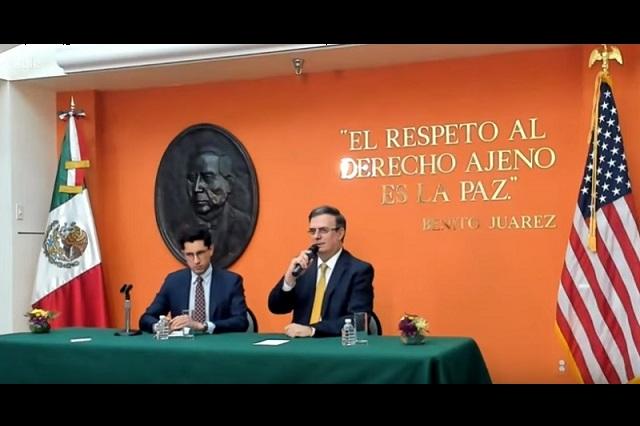 Foto / Embajada de México en EU