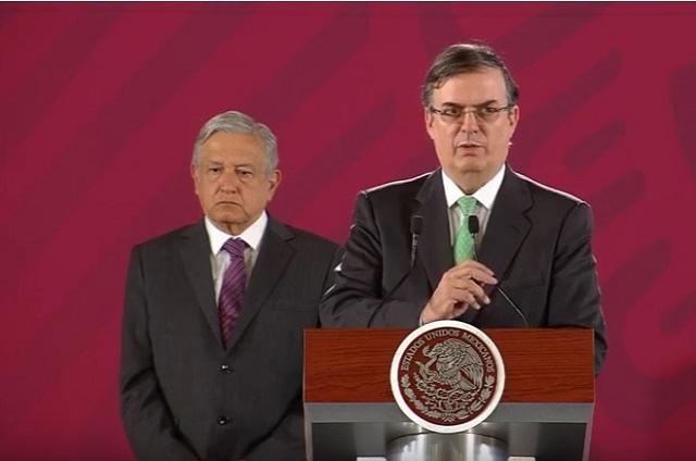 Hay 3 mexicanos en terapia intensiva por balacera en El Paso: Ebrard