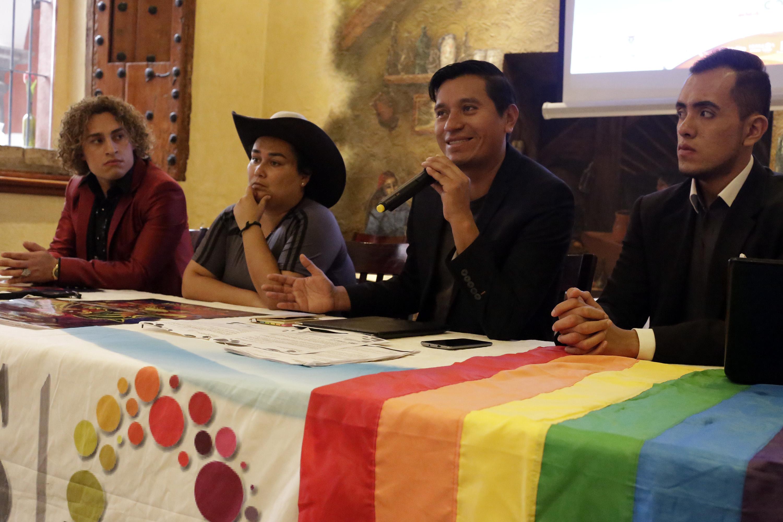 Facebook celebra el mes del Orgullo Gay con nueva reacción