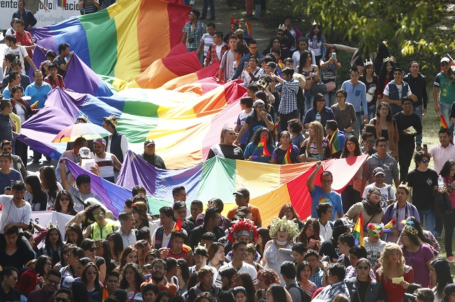 Inicia el mes del orgullo en México, ¿cuáles son sus orígenes?