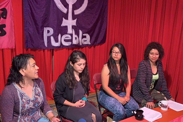 Aborto y matrimonio igualitario, temas de la Marcha de las Putas