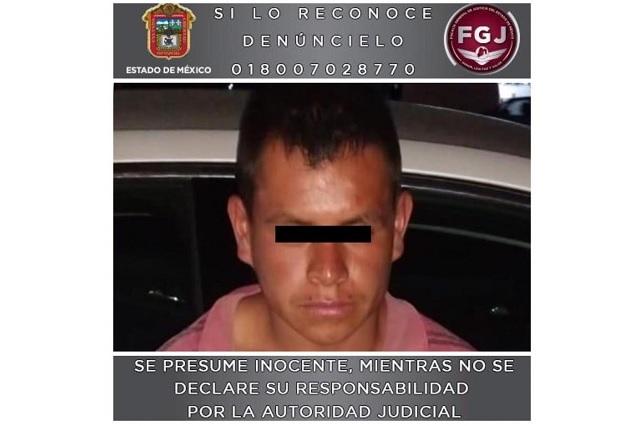 Vinculan a proceso a sujeto acusado de matar a Camila en Valle de Chalco
