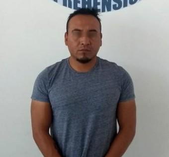 Captura FGE a presunto tratante acusado en Guanajuato