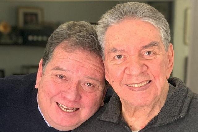 Hospitalizan al cantante Marco Antonio Muñiz