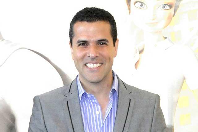 Marco Antonio Regil confiesa que la depresión lo hizo subir muchos kilos