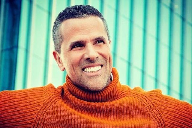 Marco Antonio Regil revela por qué está soltero a sus 49 años