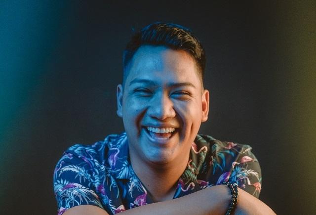 El cantante de Tlaxcala Marco Rhodes presenta Magia