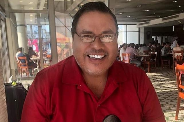 Tras enfrentamiento a balazos, liberan al periodista Marcos Miranda