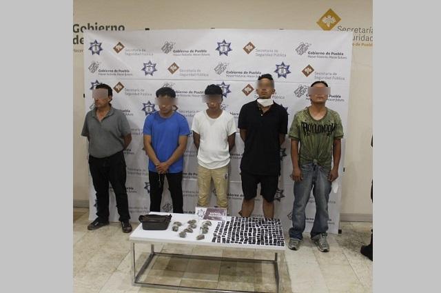 Detienen a responsables de la balacera de abril en La Margarita
