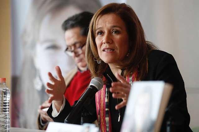 Margarita afirma que un fiscal cercano al poder perdería autonomía