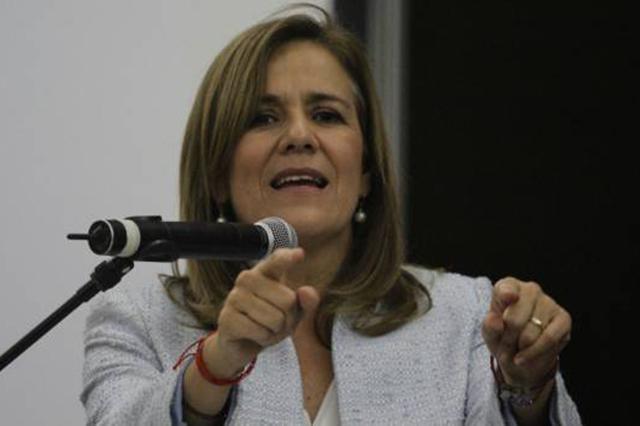 Margarita afirma que las precampañas son un insulto a los ciudadanos