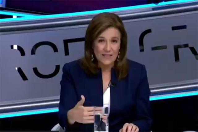 Renuncia Margarita Zavala a seguir en la contienda electoral