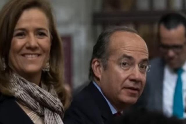 Desmiente Margarita Zavala que su hijo haya sido detenido en Texas