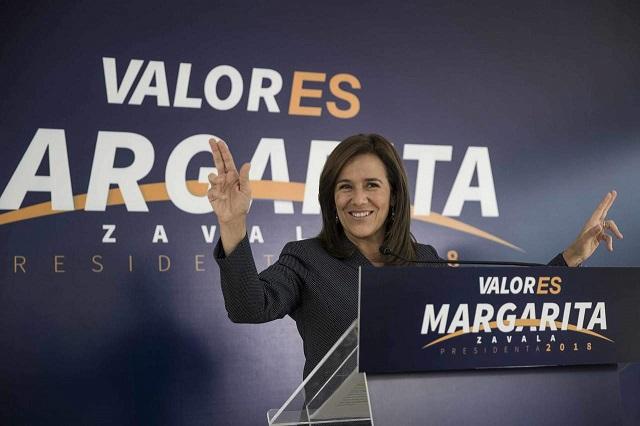 INE avala que se cuenten los votos de Margarita, pero no tendrán validez
