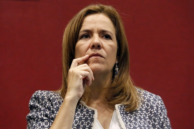 Margarita podría revelar el 1 de julio el nombre del candidato por el que votó