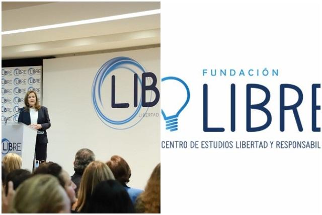 Acusan a Margarita Zavala de plagiar imagen de fundación argentina