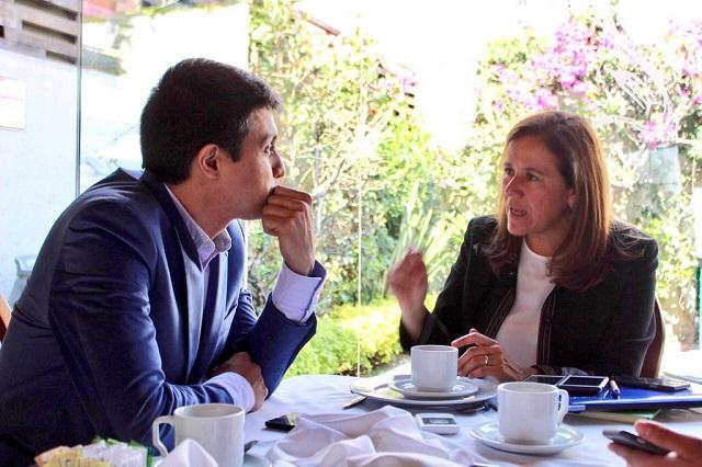 INE avala que Margarita Zavala inicie trámites para crear su partido político