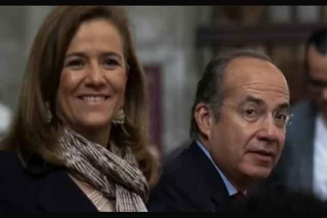 Asociación de Margarita podría ser la base del nuevo partido de Calderón