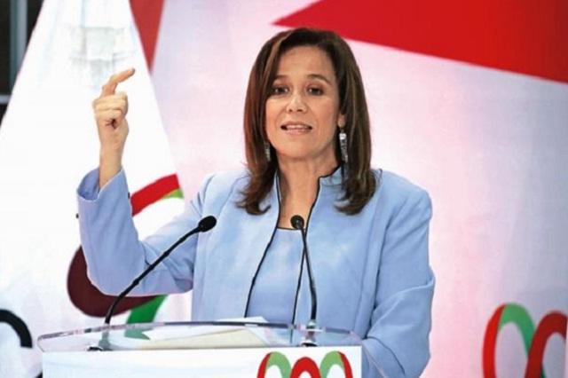Margarita pide a empresarios que no le teman a Ya Sabes Quién