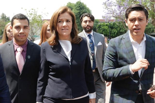 Video donde El Bronco agradece a Peña por candidatura es de 2015