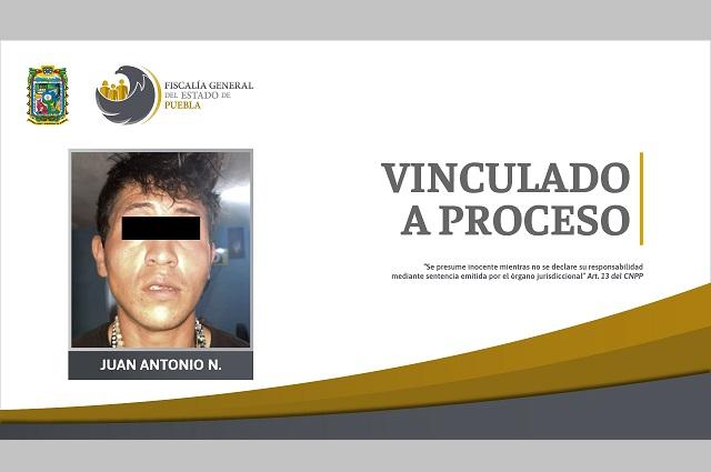 En La Margarita, Fiscalía detuvo a un hombre que vendía drogas
